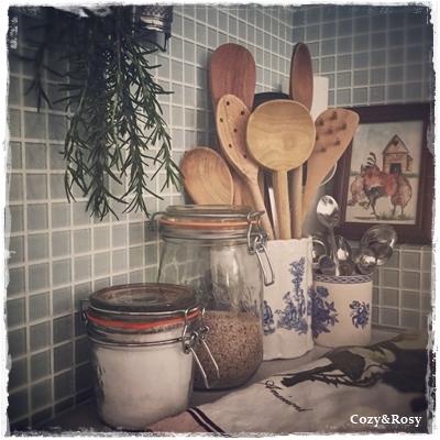 台所・キッチン