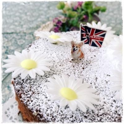 英国菓子 ヴィクトリアサンドイッチ