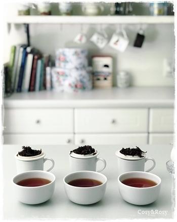 アッサム紅茶