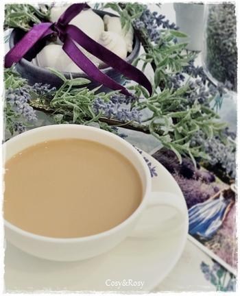 Lavender*ラヴェンダー