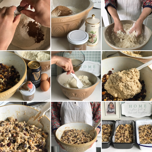 Make Christmas Cake (5)500.jpg