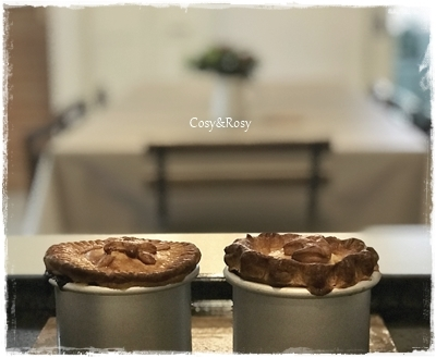 ポークパイ 英国料理