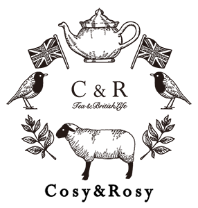 紅茶とイギリスの暮らしの教室Cozy&Rosy
